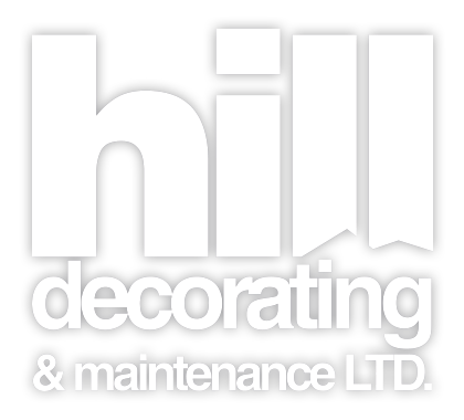Hill Decorating and Maintenance Ltd.